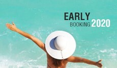 Early Booking 2020 - uštedite 20%
